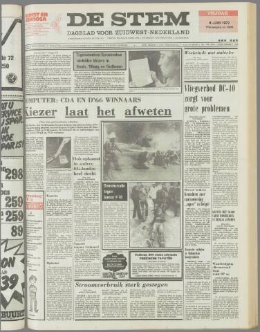 de Stem 1979-06-08