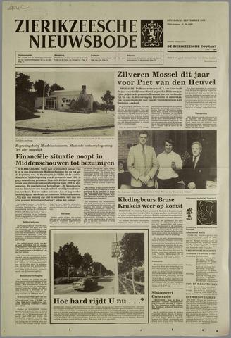 Zierikzeesche Nieuwsbode 1988-09-13