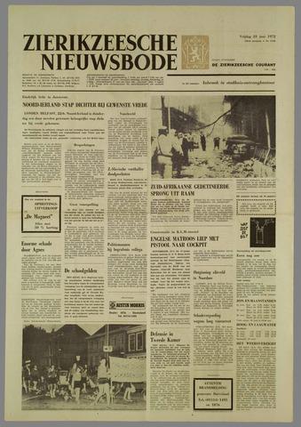 Zierikzeesche Nieuwsbode 1972-06-23