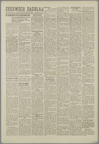 Zeeuwsch Dagblad 1945-10-31