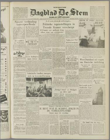de Stem 1955-02-03