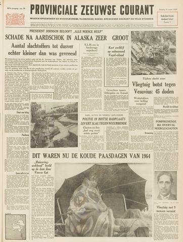 Provinciale Zeeuwse Courant 1964-03-31