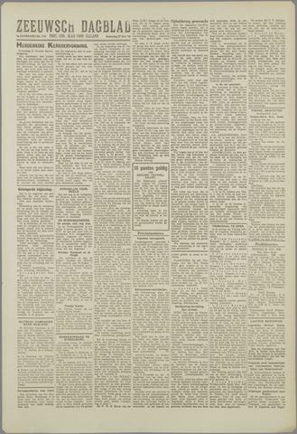 Zeeuwsch Dagblad 1945-10-27