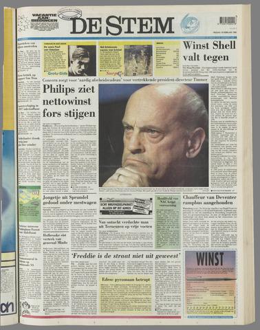 de Stem 1996-02-16