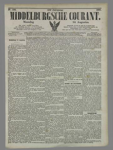 Middelburgsche Courant 1891-08-24
