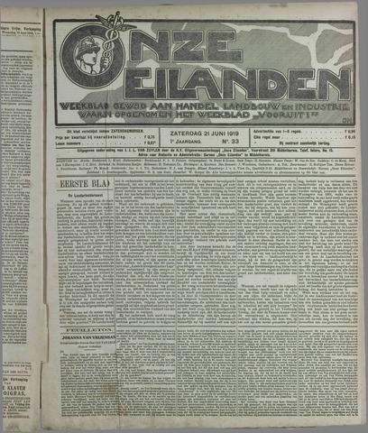 Onze Eilanden 1919-06-21