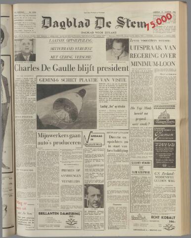 de Stem 1965-12-18