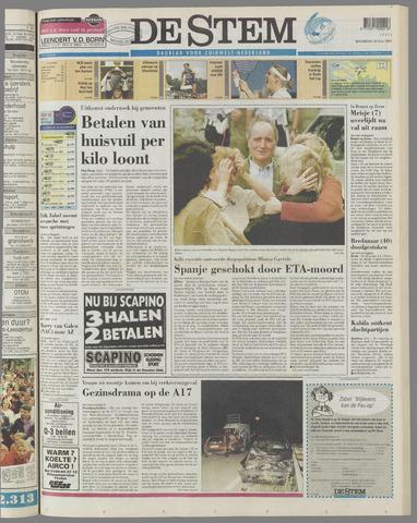 de Stem 1997-07-14