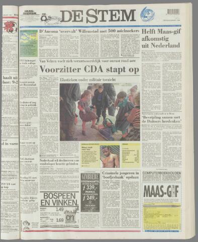 de Stem 1994-03-08