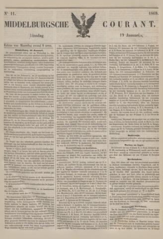 Middelburgsche Courant 1869-01-19