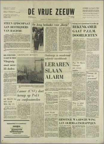 de Vrije Zeeuw 1971-01-19