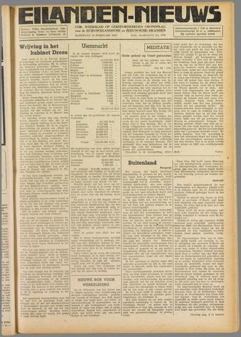 Eilanden-nieuws. Christelijk streekblad op gereformeerde grondslag 1949-02-12