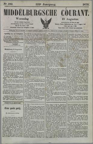 Middelburgsche Courant 1879-08-13
