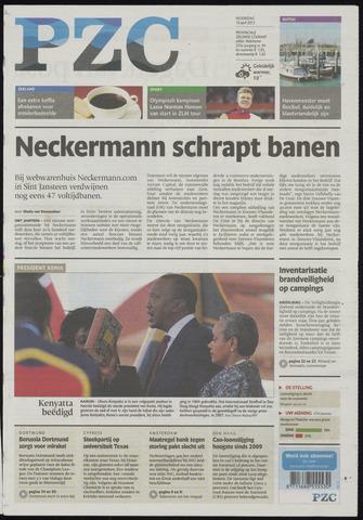 Provinciale Zeeuwse Courant 2013-04-10