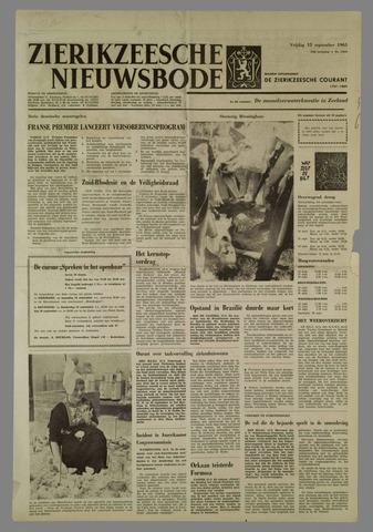 Zierikzeesche Nieuwsbode 1963-09-13