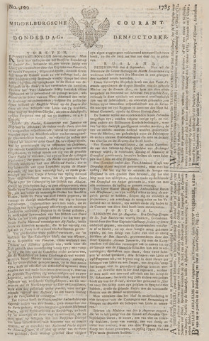 Middelburgsche Courant 1785-10-06