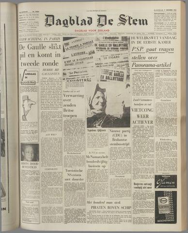 de Stem 1965-12-07