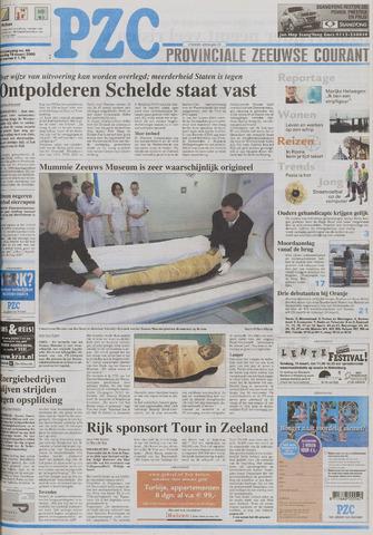 Provinciale Zeeuwse Courant 2005-03-19