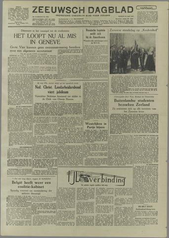 Zeeuwsch Dagblad 1954-04-23