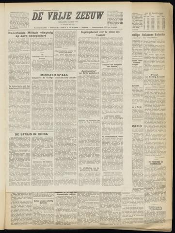 de Vrije Zeeuw 1949-05-16