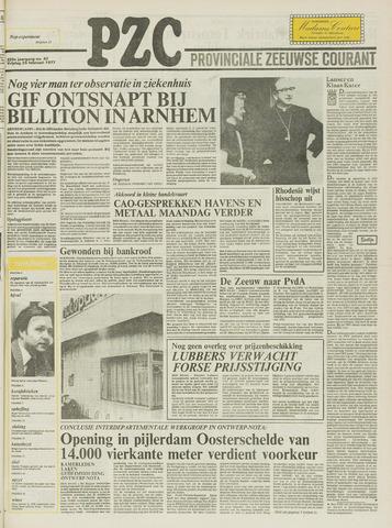 Provinciale Zeeuwse Courant 1977-02-25