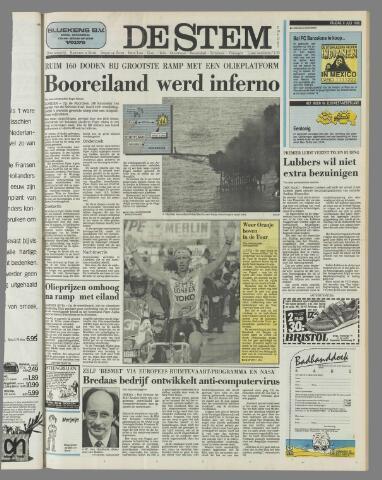 de Stem 1988-07-08