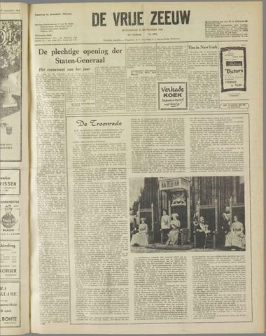 de Vrije Zeeuw 1960-09-21