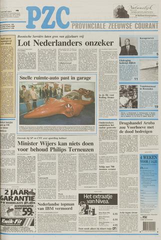 Provinciale Zeeuwse Courant 1995-06-14