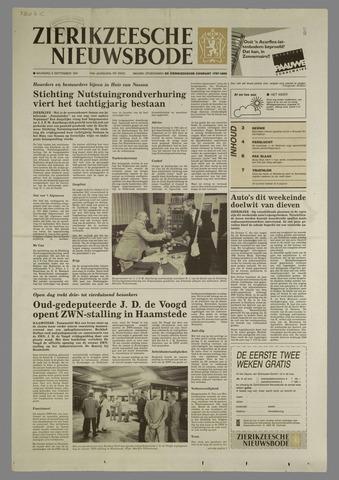Zierikzeesche Nieuwsbode 1991-09-09