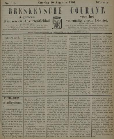Breskensche Courant 1901-08-10