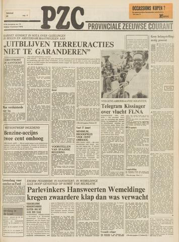 Provinciale Zeeuwse Courant 1976-01-16