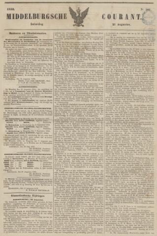 Middelburgsche Courant 1852-08-21