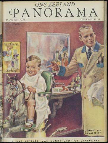 Ons Zeeland / Zeeuwsche editie 1937-04-29