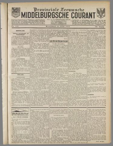 Middelburgsche Courant 1930-06-23