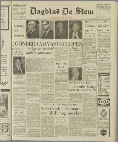 de Stem 1964-11-26