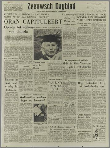 Zeeuwsch Dagblad 1962-06-28