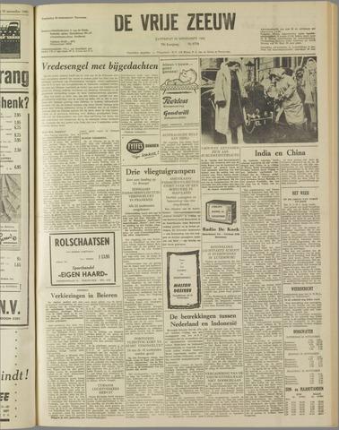 de Vrije Zeeuw 1962-11-24