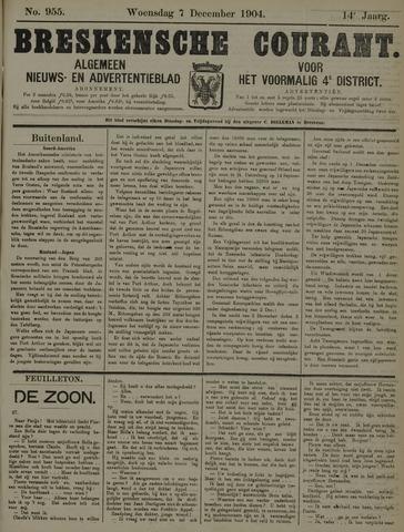Breskensche Courant 1904-12-07