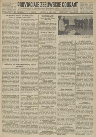Provinciale Zeeuwse Courant 1942-05-08