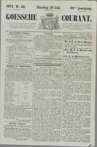Goessche Courant 1873-07-29