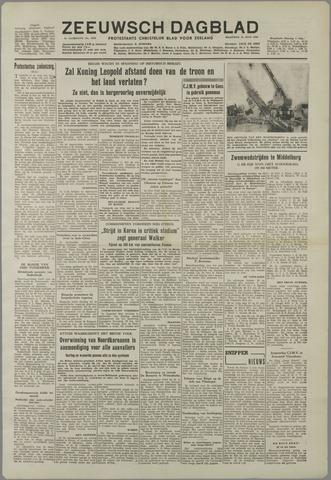 Zeeuwsch Dagblad 1950-07-31