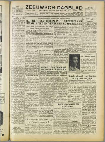 Zeeuwsch Dagblad 1952-01-26