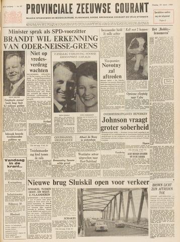 Provinciale Zeeuwse Courant 1968-03-19