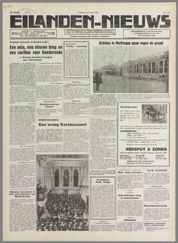 Eilanden-nieuws. Christelijk streekblad op gereformeerde grondslag 1976-12-14