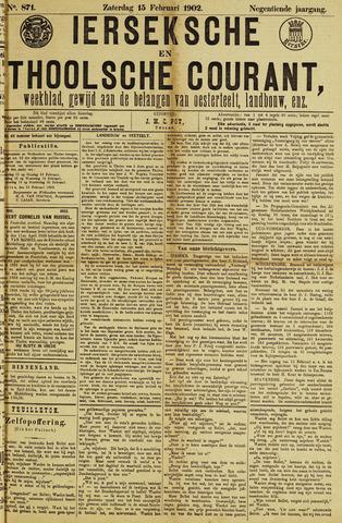 Ierseksche en Thoolsche Courant 1902-02-15