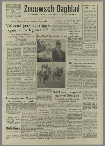Zeeuwsch Dagblad 1958-06-19