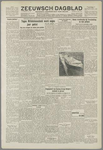 Zeeuwsch Dagblad 1949-10-25