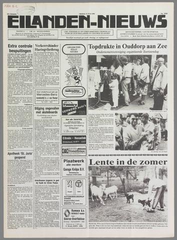 Eilanden-nieuws. Christelijk streekblad op gereformeerde grondslag 1990-07-27