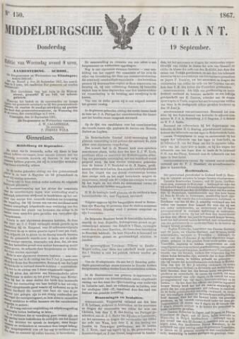 Middelburgsche Courant 1867-09-19