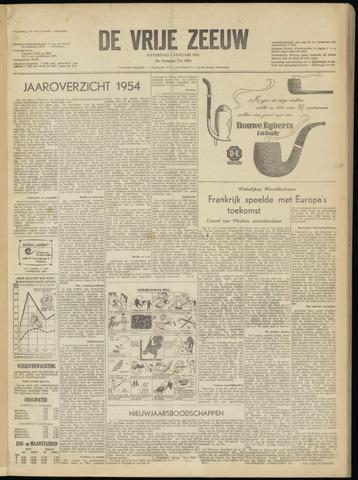 de Vrije Zeeuw 1955-01-01